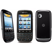Motorola Xt316 Spice Key Android 3g Wifi 3.2mp Gps