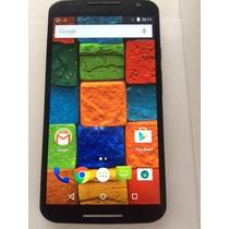 Motorola Moto X2 Xt1097 Original 4g U13mp Novo De Vitrine