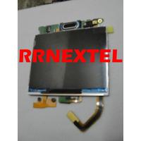 Visor Lcd Display Mb511 Flipout Motorola Original Tela