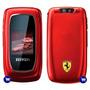 Celular 3 Chips Mp30 Ferrari Flip Tv Fm Camera 12