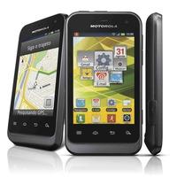 Motorola Defy Mini Xt320 Preto Com Câmera 3mp, Android 2.3