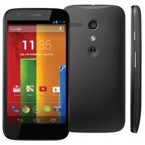 Motorola Moto G Xt1033 8gb 3g Dual Chip Android 4.3