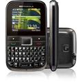 Motorola Motokey Mini Ex108 - 2mp, Mp3, Rádio Fm, De Vitrine