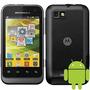 Motorola Defy Mini Xt320 - Android 2.3, Wi-fi, 3g, Nacional