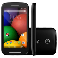 Celular Desbloqueado Moto E Lcd 4.3 Android 4.4 Nextel E Gsm
