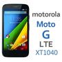 Motorola Moto G 8gb 4g Preto Seminovo