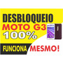 Desbloqueio Moto G3 Moto X2 Moto Maxx Desbloqueio 100%