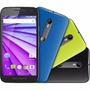 Celular Motorola Novo Moto G 3ª Geração Dual Chip 8gb 4g