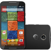 Motorola Moto X 2ª Ger. 4g Câmera 13mp 4k 32gb Wifi Xt1097