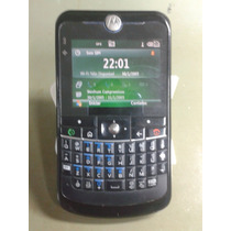 Motorola Smartphone Q11 + Wi-fi + Gps Windows Phone - Usado