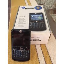 Celular Motorola Q11 Windows Mobile
