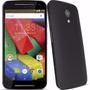 Smartphone Moto G2 2ª Geração S6 S5 S4 Android 4.4 3g Tela 5