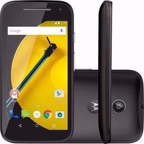 Motorola Moto E 2 Celular Quad Core 4g 8gb Dual Chip Xt1506
