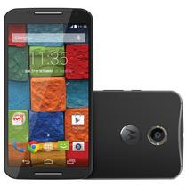 Motorola Novo Moto X Xt1097 - 13mp, 4g, Tela 5.2