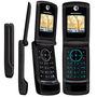 Motorola W375 Pret Novo Orig Nacion Flip Câm Gravador Mp3 Fm