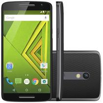 Motorola Moto X Play Dual, 4g, 5.5, 21mp, 5mp, 32gb, 2gb