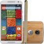 Smartphone Motorola Novo Moto X 32gb Xt1097 Homologado Bambu