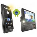 Motorola A853 Milestone Preto Android 2.0 Wi-fi,3g, Lacrado.