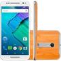 Motorola Moto X Style Xt1572 Branco Bambu
