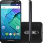 Moto X Style Xt1572 32gb 3gb De Ram 21mp, Android 5.1 Preto