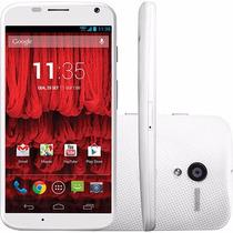 Motorola Moto X Xt1058 16gb 4g Câmera 10mp Dual Core 1.7ghz