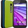 Motorola Moto G 3ª Geração Colors Hdtv Xt1544 Preto
