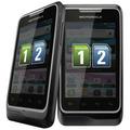 Motorola Motosmart Me Xt305 Preto Dual Chip Com Câmera