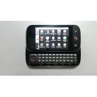 Celular Claro Motorola Dext Mb200 Motoblur Com Defeito