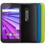 Motorola Novo Moto G Hdtv Xt1544 Dual Chip, 4g, Tela 5, 16gb