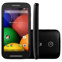 Celular Desbloqueado Moto E Lcd Android 4.4 Nextel E Gsm Dua