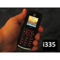 Celular Nextel I335 Rádio Desbloqueado+bluetooth Nf Garantia