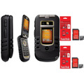 Nextel Motorola I686 Brute A Prova D´água+8gb+ Frete Grátis