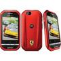Aparelho Nextel I867 Ferrari Android Bluetooth Touch Câmera