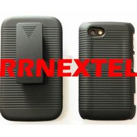 Suporte Belt Clip Nextel Xt621 Ferrari Preto Clip Cinto
