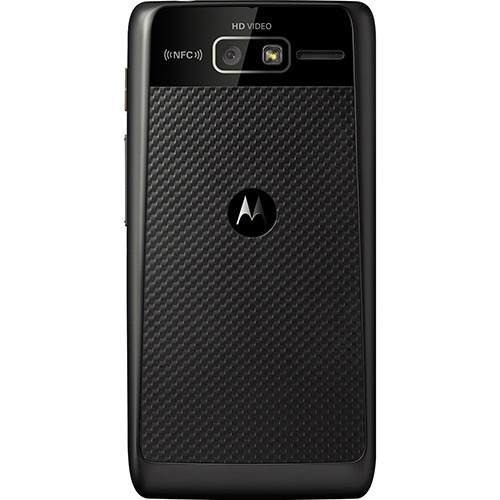 Motorola Razr D3 Xt919 3g 1 Chip 8mp Andróid 4.1- De Vitrine