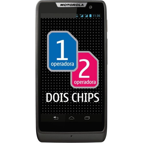 Motorola Razr D3 Xt920 Dual Chip Android 4.1 8mp Nacional