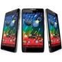 Motorola Razr Hd Xt925 - Android 4.0, 8mp, 3g Hd Novo Vitrin