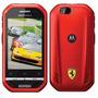 Nextel Motorola I867 Ferrari Câmera Bluetooth Gps Original