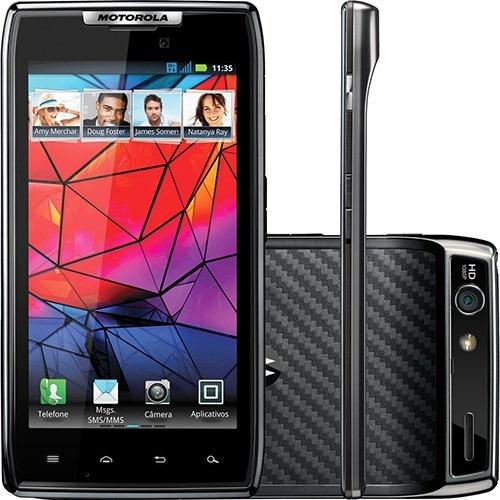 Motorola Xt910 Razr Hd - Android 2.3, Dualcore 1.2ghz.