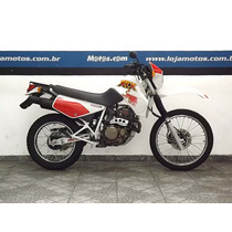 Moto Honda Xlx 350 Em Boas Condições - Motos.com