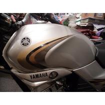 Yamaha Ybr 2007 Financio P/ Autonomo Com $2.500 De Entrada