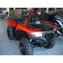Honda Quadriciclo Trx 420 Fm 4x4 Fourtrax Zero A Fat 2015