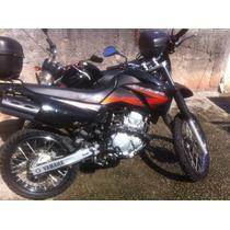 Yamaha Xtz250 Lander Troco Carro / Moto