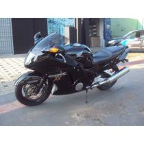 Moto Honda Cbr 1100xx Blackbird