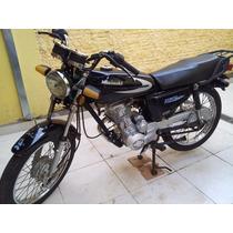 Motos De Leilao 125 Lindas