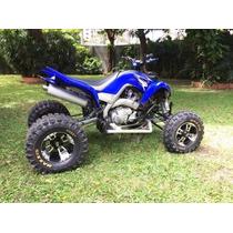 Quadriciclo Yamaha Raptor Yfm 700r