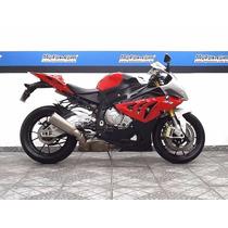 Moto Bmw S 1000rr Com Apenas 8.000 Km - Motos.com