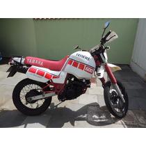 Yamaha Tenere Xt 600 Z- Campinas/sp - Aceita Troca Por Carro