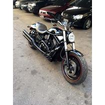 Harley Davidson Vrod Night Rod Special 1.250cc
