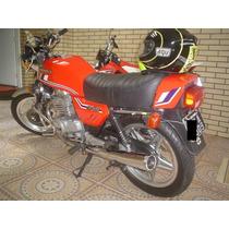 Honda Cb 400 I Segundo Dono 33 Mil Km